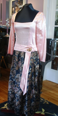 Robe style 1940