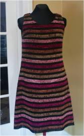 Robe en tricot MIssoni